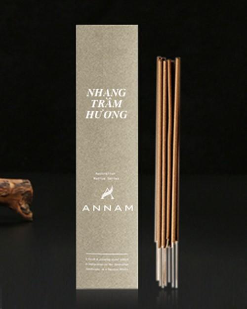 Nhang trầm An Nam AN-002